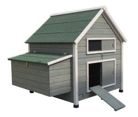 poulailler pas cher estaires gris mon poulailler. Black Bedroom Furniture Sets. Home Design Ideas